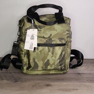Urban Expressions Convertible Bag